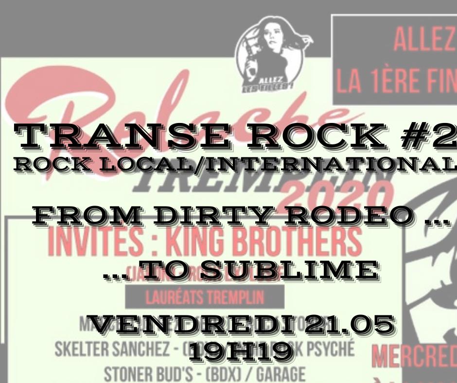 Transe Rock # 02